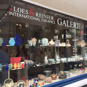 Loes & Reinier International Ceramics